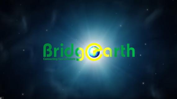 株式会社Bridgearth 様