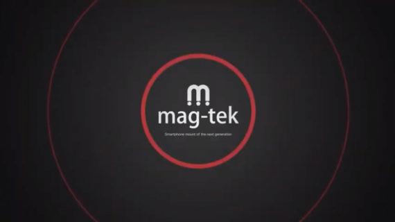 「How to動画」 mag-tek様